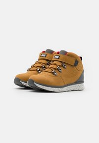 Primigi - UNISEX - High-top trainers - senape - 1