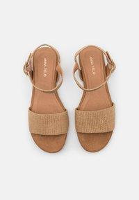 Anna Field - Sandals - beige - 5