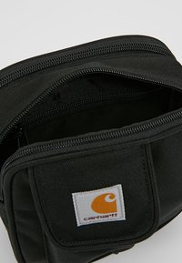 Carhartt WIP - ESSENTIALS BAG SMALL UNISEX - Sac bandoulière - black - 4