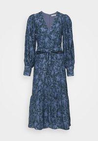 PAPAYA - Cocktail dress / Party dress - aegean blue
