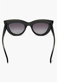 Stradivarius - Sunglasses - black - 2