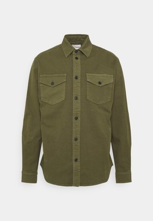 TOBI - Shirt - olivine