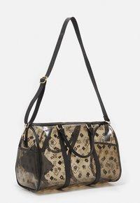 River Island - SET - Weekend bag - black - 1