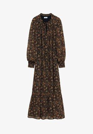 CHICAGO - Denní šaty - braun