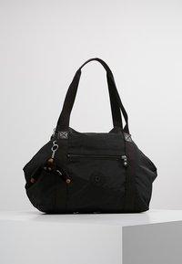 Kipling - ART - Tote bag - true black - 4