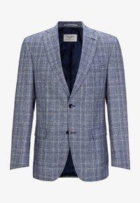 Carl Gross - THEO - Blazer jacket - blau - 0