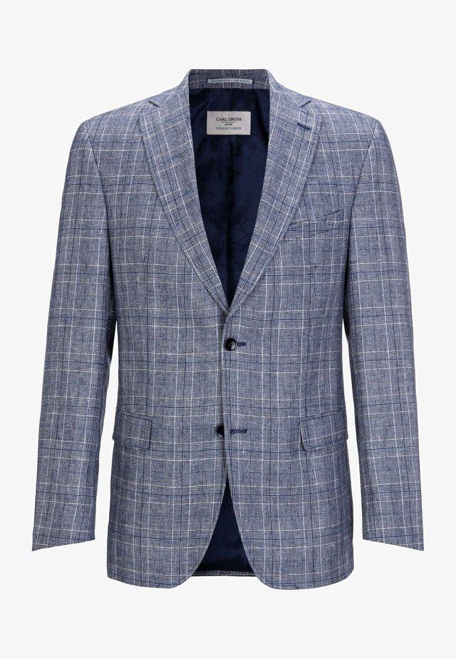 THEO - Blazer jacket - blau