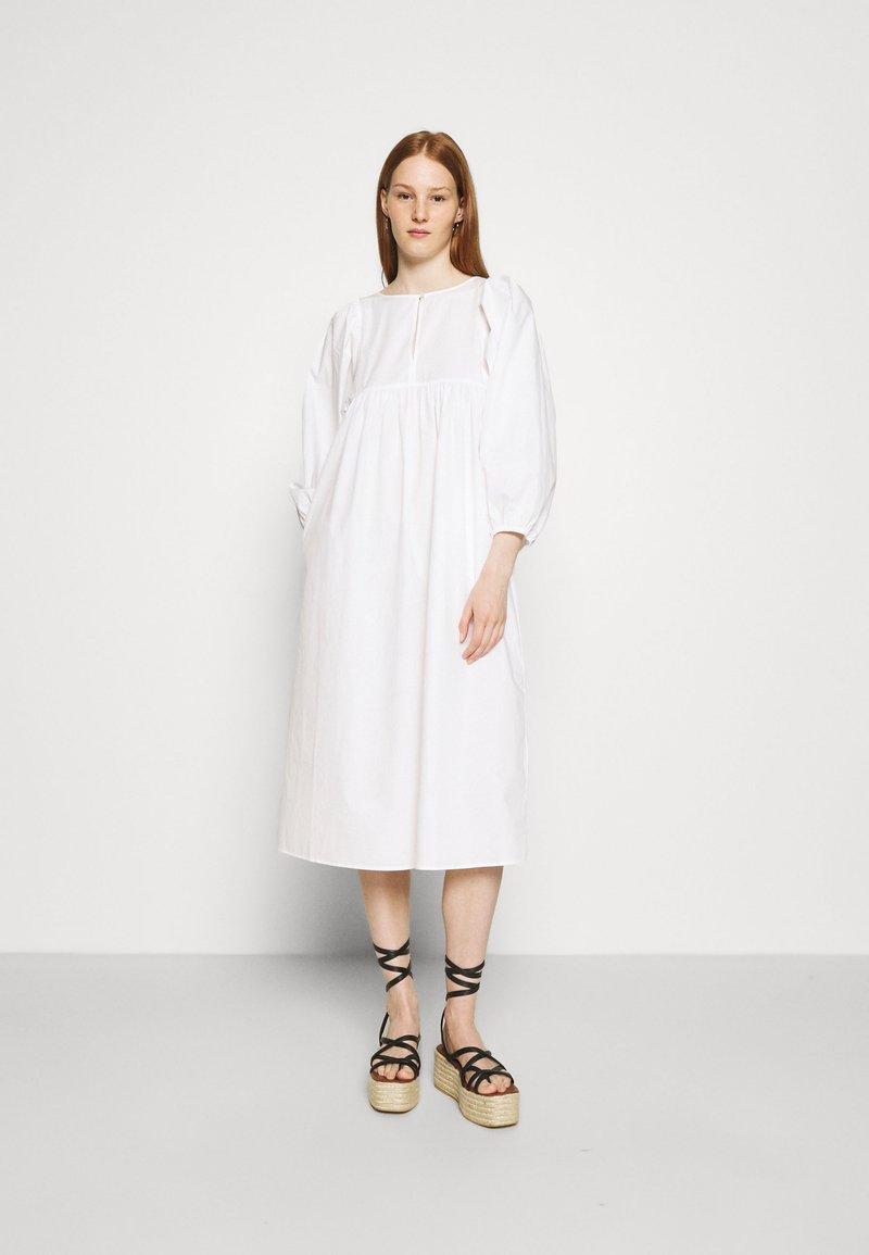 ARKET - Day dress - white