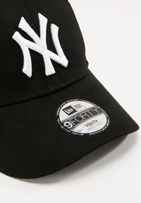 New Era - FORTY MLB LEAGUE NEW YORK YANKEES - Kšiltovka - black - 4