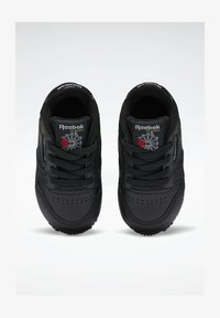 Reebok Classic - CLASSIC LEATHER SHOES - Baby shoes - black - 0