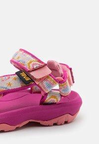 Teva - HURRICANE XLT 2 UNISEX - Walking sandals - arc birch - 5