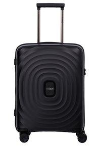 Titan - Wheeled suitcase - black - 3