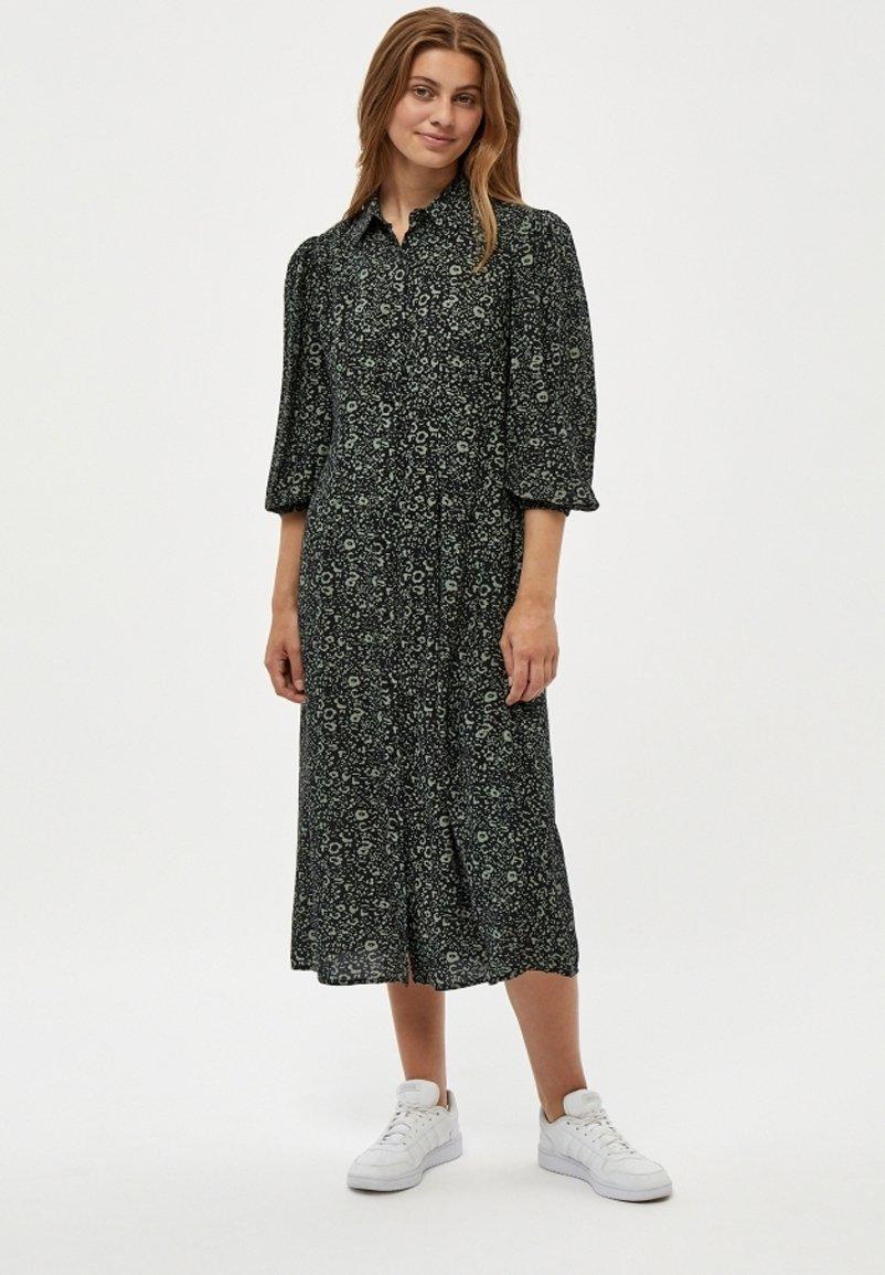 Mujer GEORGIA  - Vestido camisero