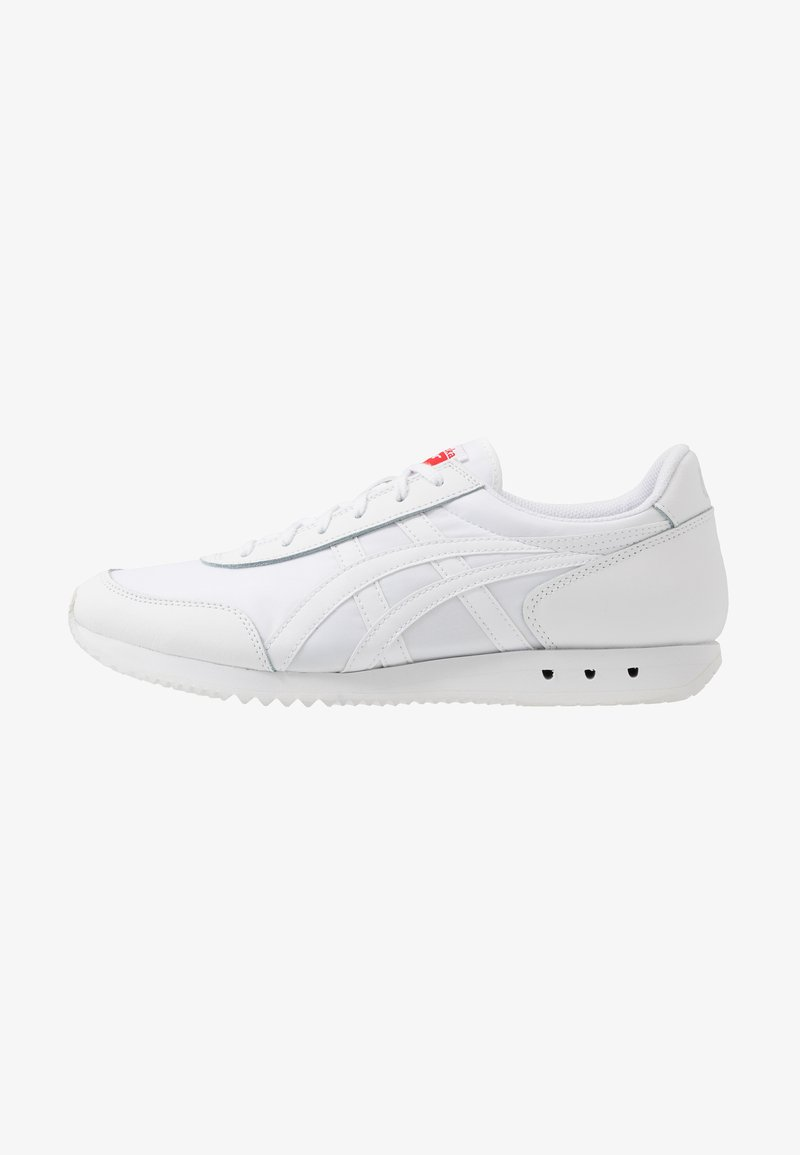 Onitsuka Tiger - NEW YORK INUSEX  - Sneakersy niskie - white