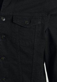 Just Junkies - ROLF - Denim jacket - black - 2