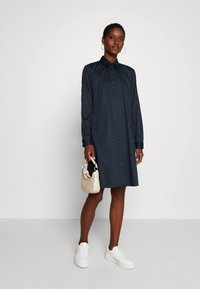 Seidensticker - Shirt dress - dark sapphire - 1