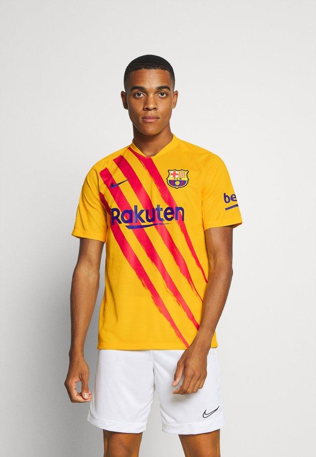 FC BARCELONA STADIUM FOURTH - Klubové oblečení - varsity/deep royal blue