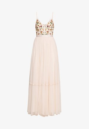 MAGDALENA BODICE CAMI GOWN EXCLUSIVE - Galajurk - meadow pink