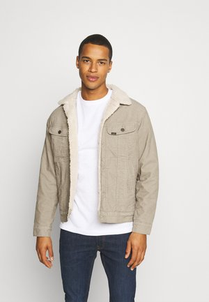 SHERPA  - Light jacket - beige