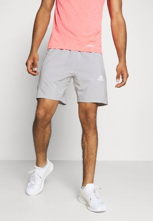 AEROREADY  - Sports shorts - grey