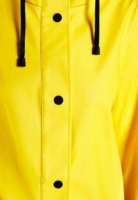 ONLY - ONLELLEN - Parka - yolk yellow - 3