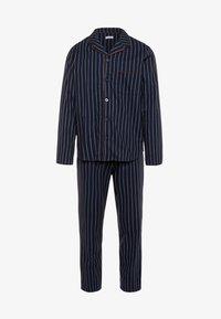 Seidensticker - Pyjamas - blau - 4