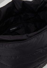 MAX&Co. - PILLOW - Tote bag - black - 4