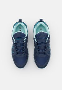 Hi-Tec - WARRIOR WOMENS - Outdoorschoenen - insignia blue - 3