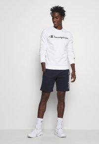 Champion - LEGACY CREWNECK - Sweatshirt - white - 1