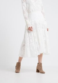 See by Chloé - A-line skirt - iconic milk - 0