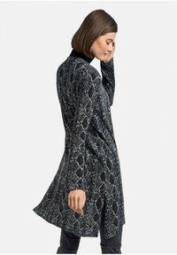 Include - Short coat - schwarz/multicolor - 2