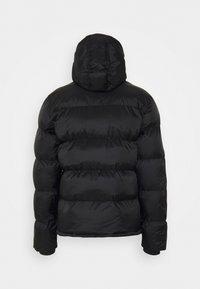 Schott - IDAHO2 UNISEX  - Zimní bunda - black - 1