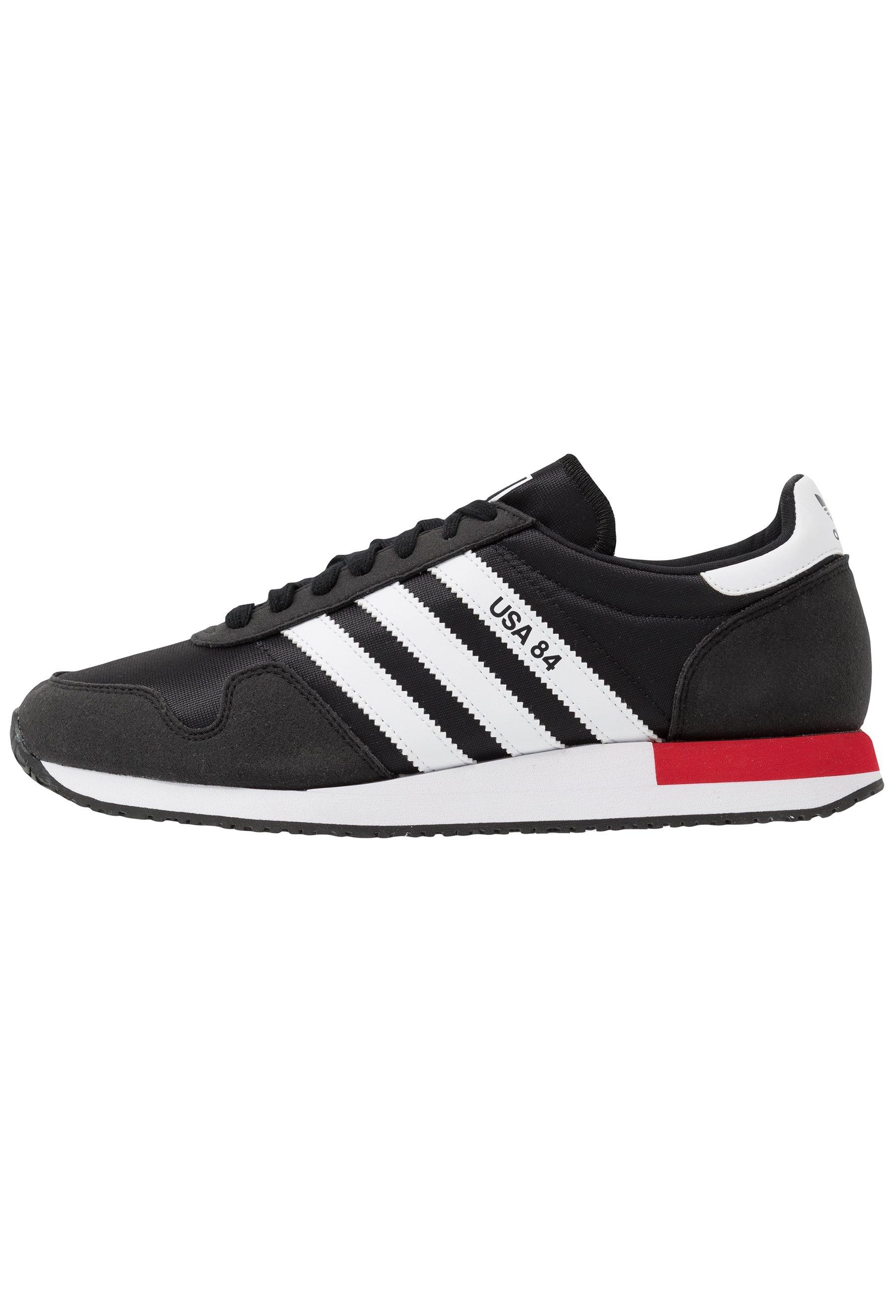 USA 84 Sneakers core blackfootwear whitescarlet