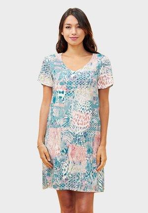 GALIERA - Day dress - blue