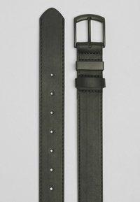 Bershka - Belt - black - 3