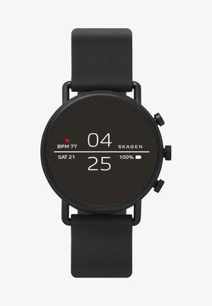 FALSTER - Smartwatch - schwarz