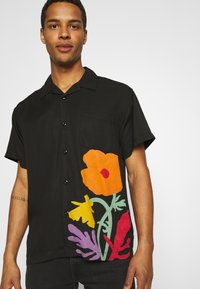 Obey Clothing - NICO - Shirt - black - 3