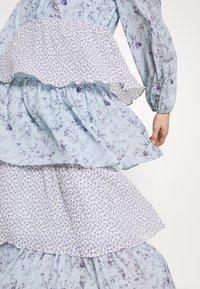 Love Copenhagen - FYMA DRESS - Day dress - lavender mix - 3