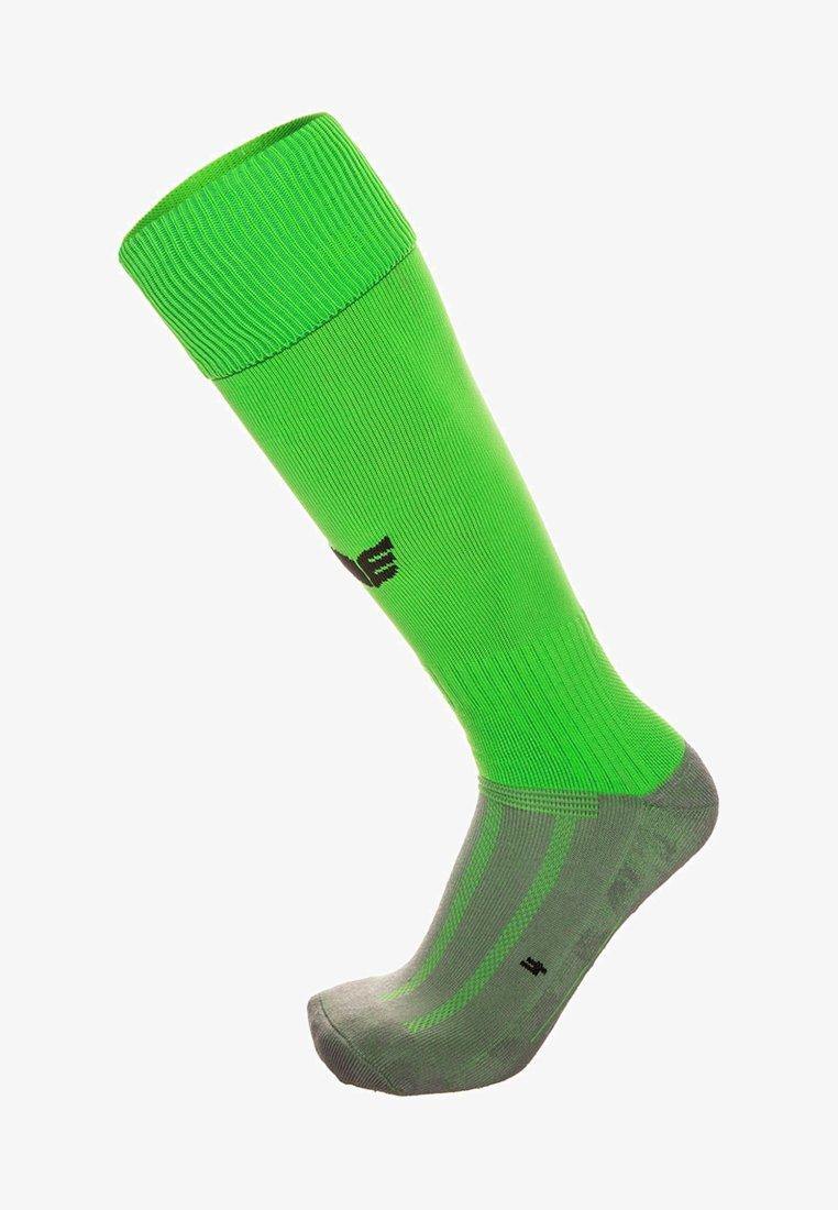 Erima - Knee high socks - grün