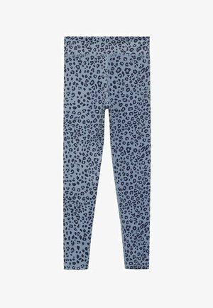 ANIMALP - Leggings - Trousers - blauw
