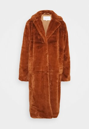 VIKODA COAT - Abrigo de invierno - toffee