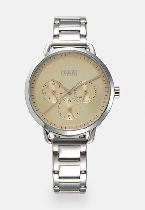MELLOW - Watch - silber-coloured