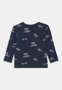 Noppies - BIRKENHEAD - Long sleeved top - peacoat - 1