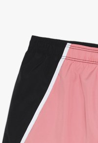 Nike Performance - DRY SPRINTER SHORT - Träningsshorts - pink gaze/black/white