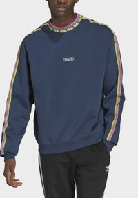 adidas Originals - Sweatshirt - blue - 3