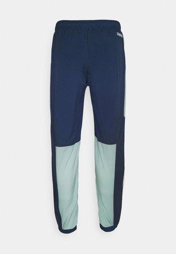 LIGHTWEIGHT UNISEX - Pantaloni sportivi - hazy green/crew navy