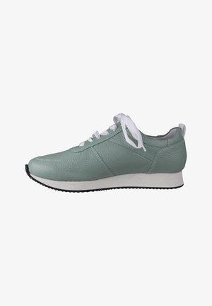NADJA - Sneakers laag - grün