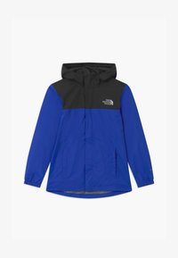The North Face - RESOLVE REFLECTIVE JACKET - Hardshellová bunda - blue - 0