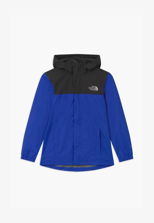 RESOLVE REFLECTIVE JACKET - Giacca hard shell - blue