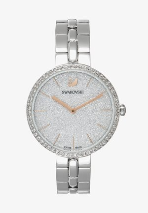 COSMOPOLITAN - Horloge - silver-coloured